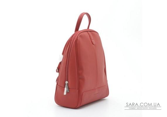Рюкзак David Jones CM5433T/CM5713T red