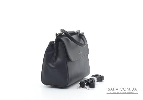Жіноча сумка David Jones 6131-1T new black