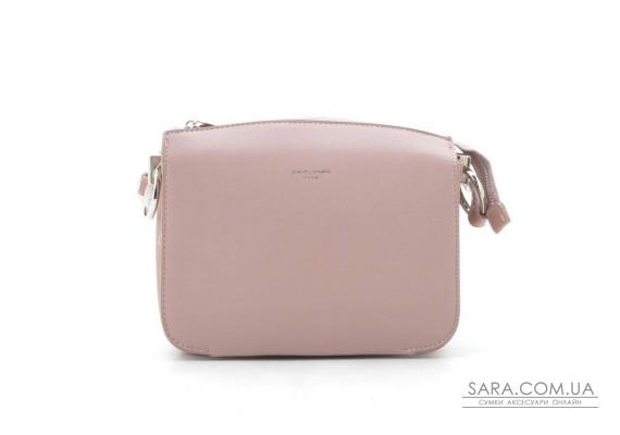Клатч David Jones CM3598A pink