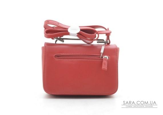 Клатч D. Jones 5956-1 red