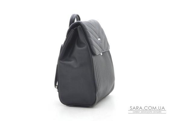 Рюкзак David Jones 6158-2 black