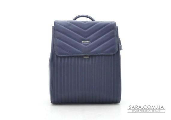 Рюкзак David Jones 6158-2 d. blue