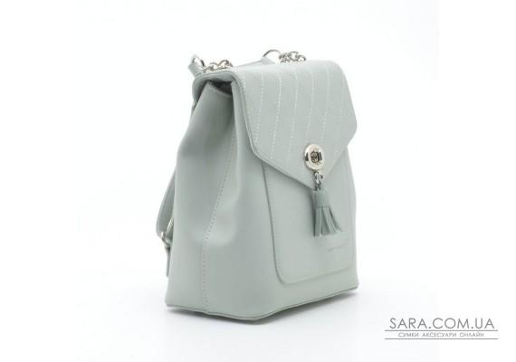 Рюкзак David Jones 6209-2T pale green
