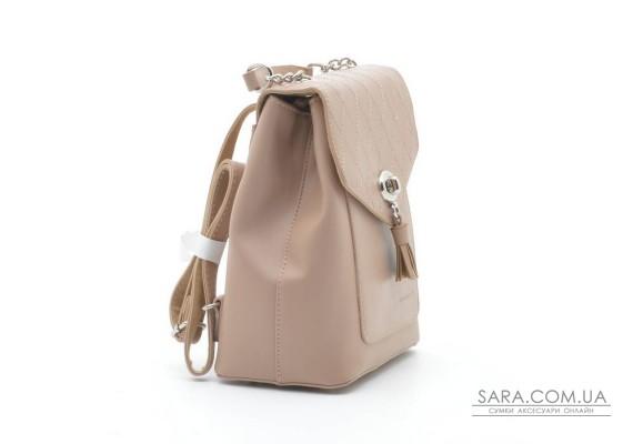 Рюкзак David Jones 6209-2T l.camel