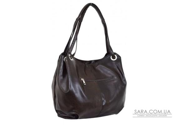 321 сумка питон коричневая Lucherino