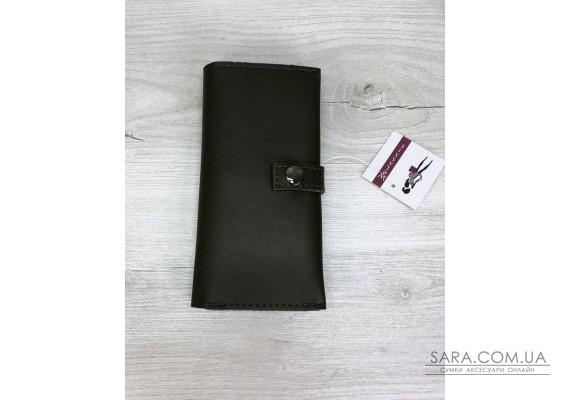 Жіночий гаманець оливковий WeLassie