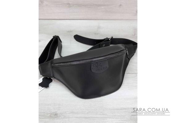Женская сумочка Tery черная WeLassie